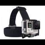 GoPro hero 4 – כי בחיים יש רק אקסטרים!